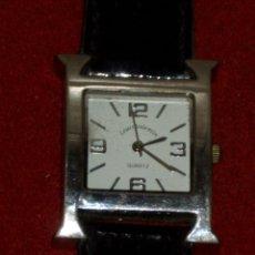 Relojes: RELOJ DE PULSERA ,LOUIS VALENTIN, QUART.. Lote 43299345