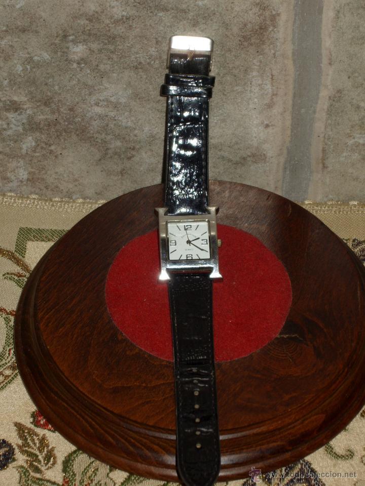 Relojes: RELOJ DE PULSERA ,LOUIS VALENTIN, QUART. - Foto 2 - 43299345