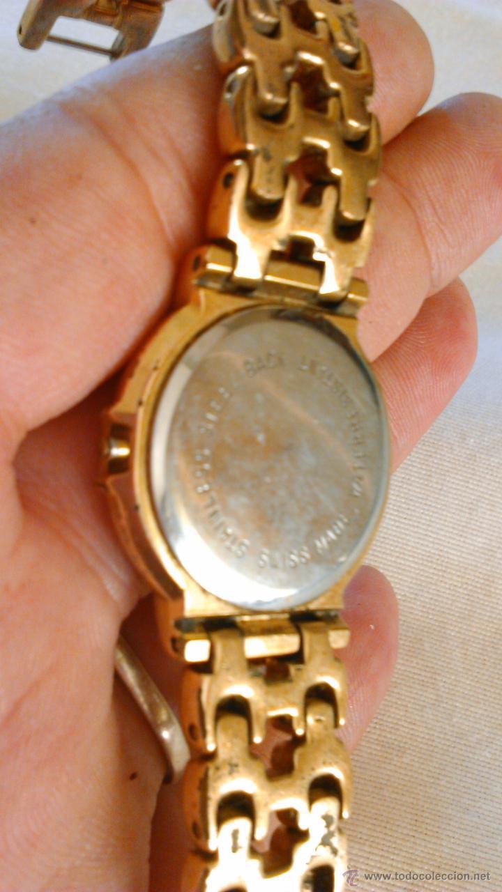 Relojes: Reloj Richelieu suizo de mujer resistente al agua. SWISS MADE - Foto 4 - 43480558