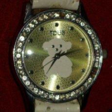 Relojes: RELOJ DE PULSERA MUJER OSITO.. Lote 43805969