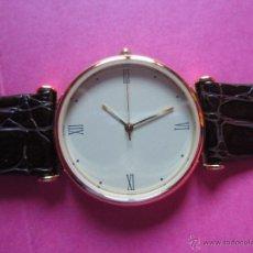 Relojes: RELOJ PULSERA CABALLERO VERCO-HOLLAND- NUEVO A ESTRENAR. Lote 117341182
