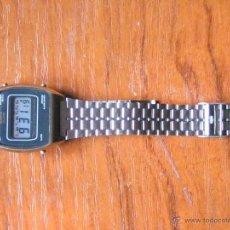Relojes: RELOJ DIGITAL TEXAS INSTRUMENTS. Lote 43628900