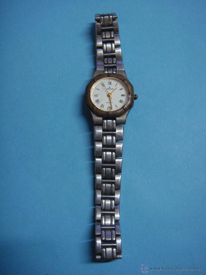 Relojes: Antiguo reloj l´etoile de pulsera. Reloj de mano de mujer. - Foto 2 - 44213174