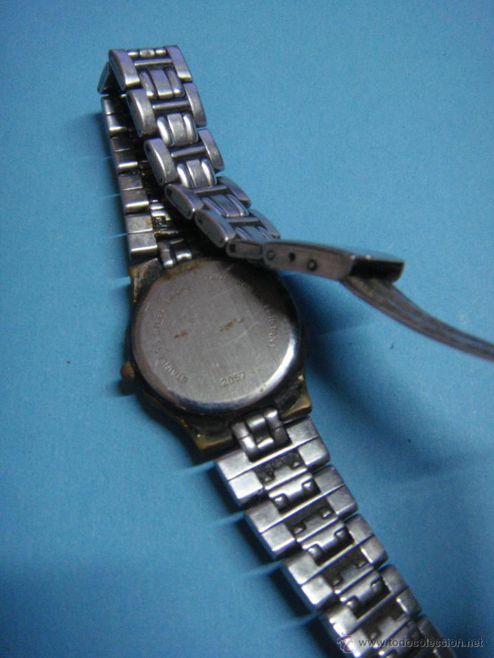Relojes: Antiguo reloj l´etoile de pulsera. Reloj de mano de mujer. - Foto 3 - 44213174