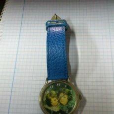 Relojes: RELOJ DE PULSERA DE QUARZO, PILA GASTADA.. Lote 44272482