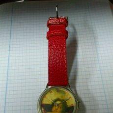 Relojes: RELOJ DE PULSERA DE QUARZO, PILA GASTADA.. Lote 44272514