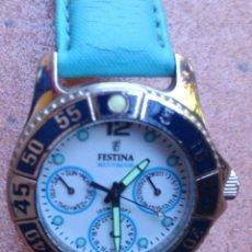 Relojes: RELOJ FESTINA 16039 MULTI FUNCTION. Lote 44281916