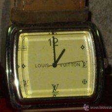 Relojes: RELOJ DE PULSERA UNISEX.. Lote 44296093