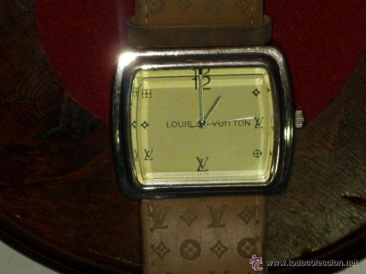 Relojes: RELOJ DE PULSERA UNISEX. - Foto 2 - 44296093