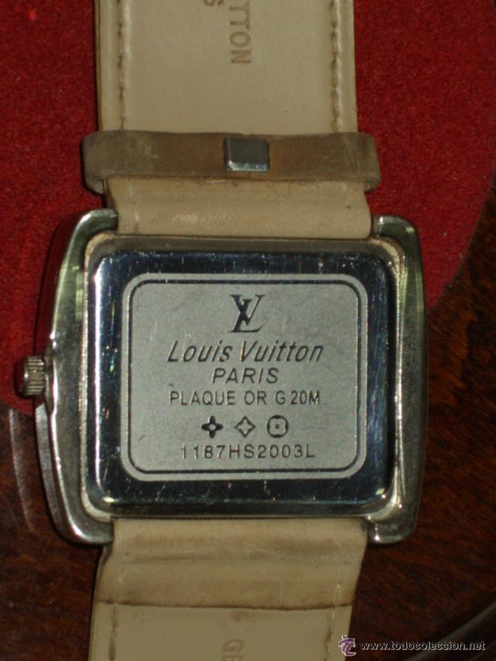 Relojes: RELOJ DE PULSERA UNISEX. - Foto 3 - 44296093