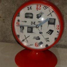 Relojes: RELOJ DE MESITA.. Lote 44328718