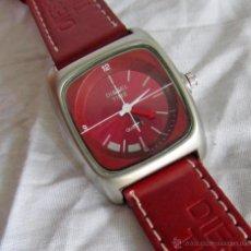 Relojes: RELOJ DE PULSERA DIESEL. FUNCIONANDO. Lote 44420064