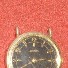 Relojes: RELOJ DE PULSERA, MARCA DUWARD , CON CALENDARIO,QUART.NUMERADO.. Lote 44443123