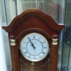 Relojes: RELOJ DE PARED SUZUKI. Lote 45000186