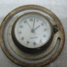 Relojes: ANTIGUO RELOJ DE PLATA. Lote 45030640