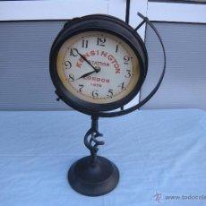 Relojes: RELOJ DE SOBREMESA. Lote 45090195