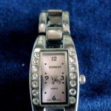 Relojes: DOREX SEÑORA QUARTZ. Lote 45377616