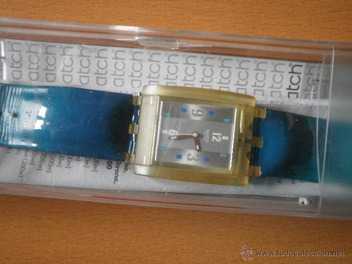 Relojes: Reloj Swatch - Foto 2 - 45478266