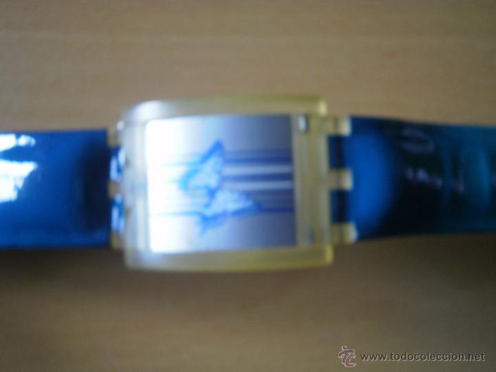 Relojes: Reloj Swatch - Foto 3 - 45478266