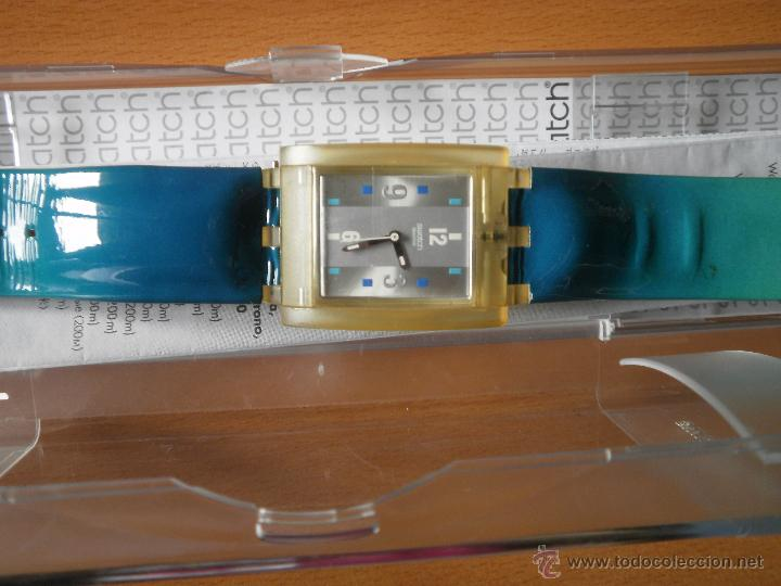 Relojes: Reloj Swatch - Foto 4 - 45478266