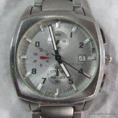 Relojes: RELOJ DE PULSERA DE CABALLERO RADIANT FUNCIONANDO. Lote 53824910