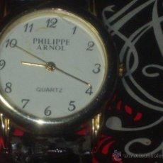 Relojes: RELOJ DE CABALLERO,PHILIPPE ARNOL.. Lote 45878783