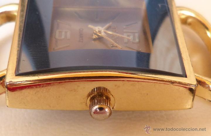 Relojes: Reloj para mujer marca Terner Quartz, Reloj De Batería, La batería es nueva, Movimiento Japonés - Foto 10 - 45987836