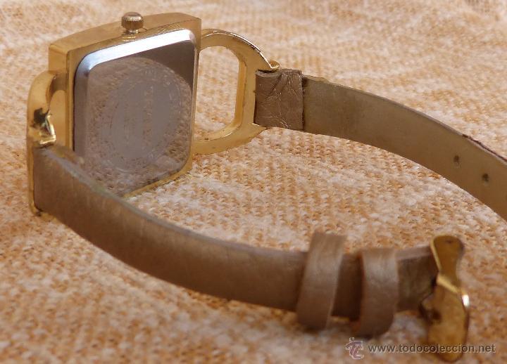 Relojes: Reloj para mujer marca Terner Quartz, Reloj De Batería, La batería es nueva, Movimiento Japonés - Foto 19 - 45987836