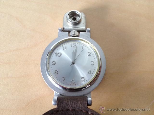reloj de bolsillo seat - Comprar Relojes otras marcas en