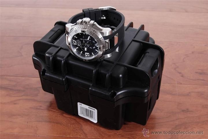 Relojes: Invicta Reserve Excursion Men's Chronograph Watch Swiss Made - Foto 3 - 54464363