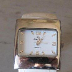 Relojes: RELOJ PULSERA DE SEÑORA MICHEL RENEE CUARZO SUIZO QUARTZ. Lote 47269369