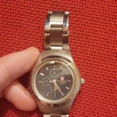 Relojes: RELOJ PULSERA MUJER-NECESITA CAMBIAR PILA. Lote 47389898