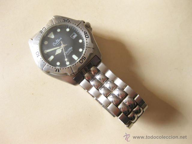 Relojes: RELOJ CULTUR WATCH BY REMO - Foto 1 - 47528690
