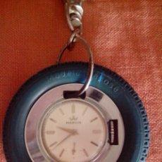 Relojes: RELOJ LLAVERO MARVIN. Lote 47544707