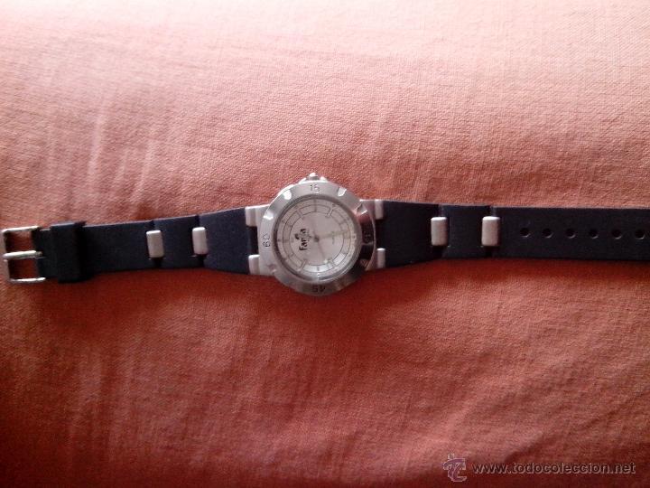 Relojes: Reloj publicidad Fanta - Foto 2 - 47597125