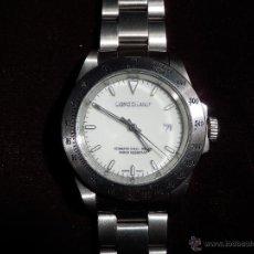 Relojes: LONGCHAMP RELOJ DE CABALLERO (CUARZO) RF1-. Lote 47707721