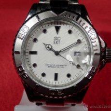 Relojes: EXIT RELOJ DE CABALLERO (CUARZO) RF3-. Lote 47708746