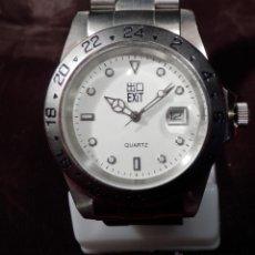 Relojes: EXIT RELOJ DE CABALLERO (CUARZO) RF5-. Lote 47709395