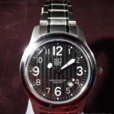 Relojes: EXIT RELOJ DE CABALLERO (CUARZO) RF6-. Lote 47709762