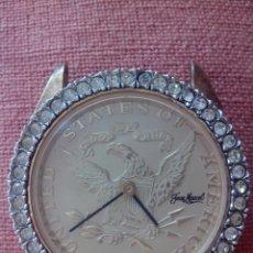 Relojes: RELOJ DE CUARZO JEAN MARCEL. Lote 54939489