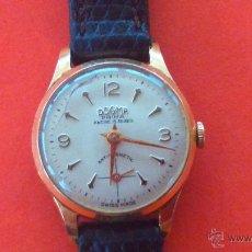 Relojes: RELOJ DE PULSERA DE MUJER DOGMA PRIMA ANCRE 15 RUBIS. CON NUM. 343208. EN ESTADO DE MARCHA.. Lote 47781300