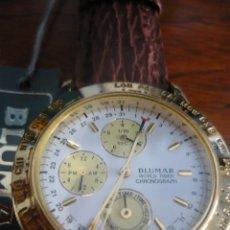 Relojes: RELOJ BLUMAR. Lote 48115667