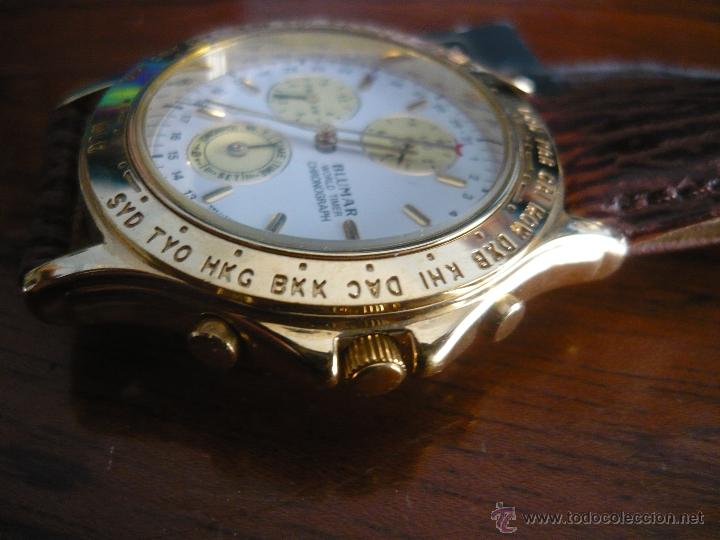 Relojes: RELOJ BLUMAR - Foto 2 - 48115667