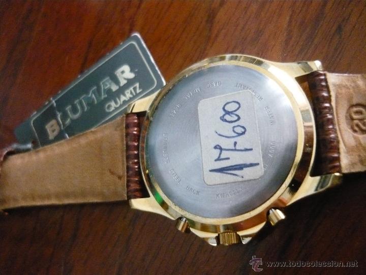 Relojes: RELOJ BLUMAR - Foto 3 - 48115667