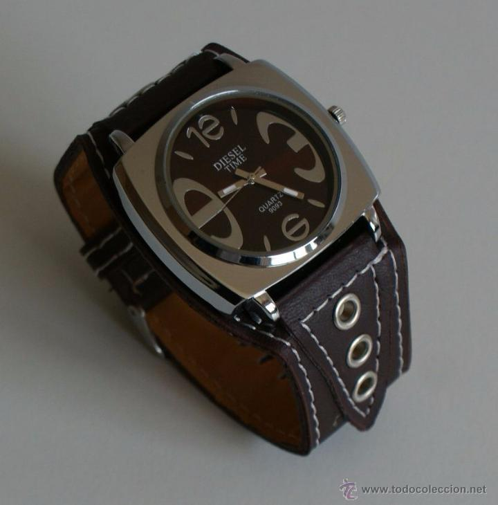 fc245c263cee Reloj diesel time - Sold through Direct Sale - 49303737
