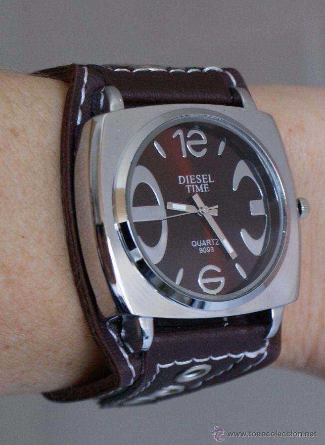703e499b097f Reloj diesel time - Sold through Direct Sale - 49303737