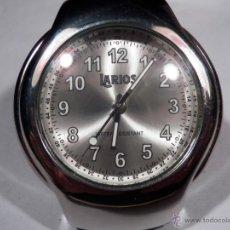 Relojes: LARIOS RELOJ DE PROPAGANDA (NOS = NEW OLD STOCK) . Lote 48538974