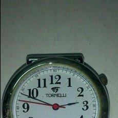 Relojes: RELOJ TORNELLI. SWISS MOVT. ETANCHE 34T. Lote 48541358