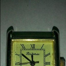 Relojes: ANTIGUO RELOJ BRIKENSA JAPAN MOVEMENT. Lote 48542425