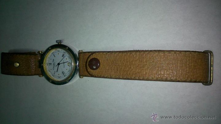 Relojes: bonito reloj cristian dior - Foto 2 - 48544652